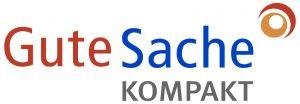 Logo Gute Sache KOMPAKT